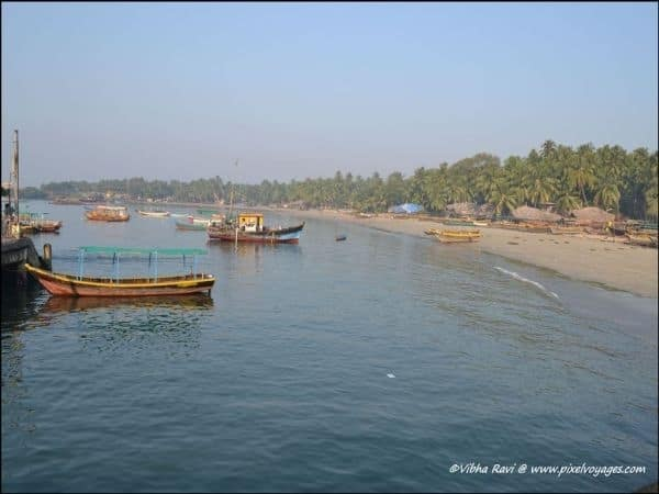 Travel Cafe - Sindhudurg Fort: A pictorial guide to Shivaji's invincible sea fort