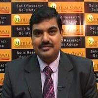 Buy gold and silver, sell crude: Kishore Narne, Motilal Oswal Commodity