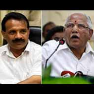 Yeddyurappa camp sets July 5 deadline to remove Gowda