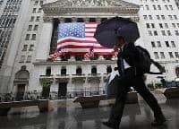 Europe, economic outlook to take center stage on Wall St