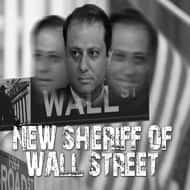 The Preet Bharara Interview