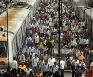 Rail Budget 2013: Too focused on financial discipline?