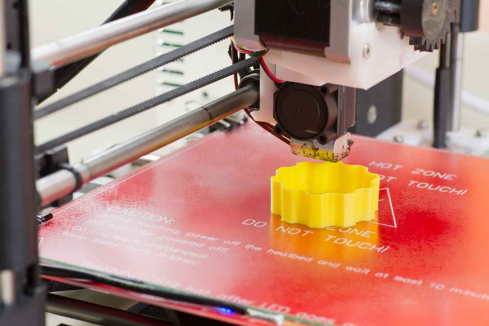 GE Step Ahead – Manufacturing: How 3D-printing is changing the world