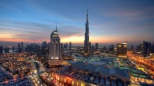 Dubai real estate - The promised land for Indian investors