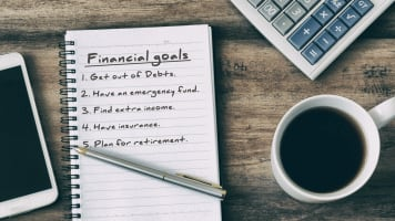 Grow My Money - Financing Goals through Mutual Funds