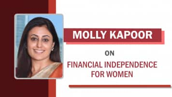Grow My Money - Financial independence for women