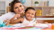 This Children's Day, gift your child the freedom to manage money