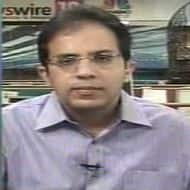Watch dollar index, euro movement; buy on dips: Manghnani