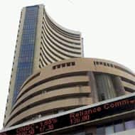 Sensex ends with 94 pts gain; Infy, BHEL up, Maruti dips 9%