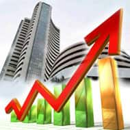 Sensex at 2-month high; European mkts strong on EU pledge