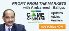 Game Changers - Ambareesh Baliga