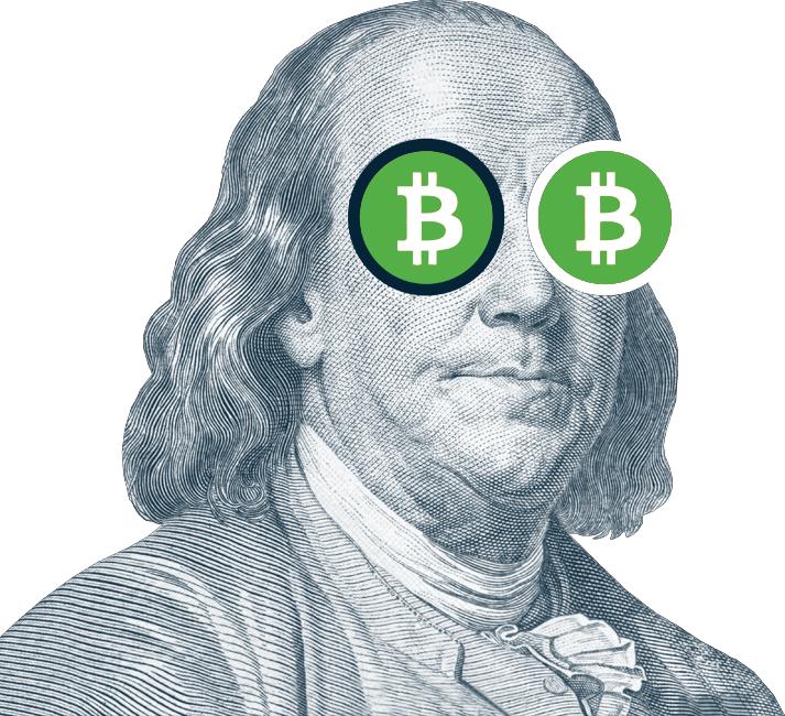 About Cryptocurrency