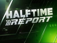 My TV : Halftime Report
