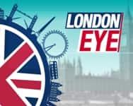 My TV : London Eye