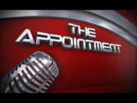 My TV : THE APPOINTMENT