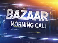 Bazaar Morning Call