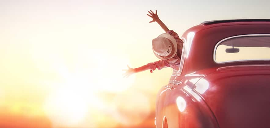 Will the returns on your current investments allow you to buy a new car every three years?