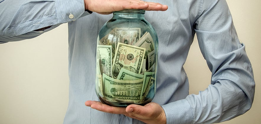 Are you sure your saving bank account surplus is earning the best possible returns?