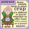 aunty-acid