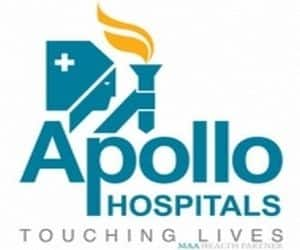 Apollo Hospitals 