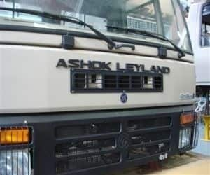Ashok Leyland