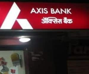 Citi has a 'Buy' on Axis Bank with a target of Rs 1,320. Axis's Q4 profits, up 25% year-on-year, is 5% ahead of they estimates. Citi believes the balance-sheet performance would be well ahead of market expectations on continued high CASA and strong asset quality.