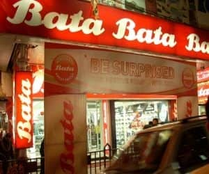 Bata  Rating: Not rated Current market price: Rs 921.40  Bata has shifted its model from in-house manufacturing to outsourcing, and further reduced employee costs through a voluntary retirement scheme. It has exited the low value segment by selling its 'Hawaii' brand and has expedited the launch of premium products. Additionally, it has increased its focus on women and children wear. It closed unviable smaller-sized stores.