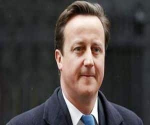 #10  David Cameron  Prime Minister, United Kingdom  Age: 46  Residence: London, United Kingdom  Bio: Two years into office the Tory PM has gone from being called the second coming of Margaret Thatcher to standing in the shadow of Europe's new Iron Lady, Angela Merkel. Cameron has rejected the German Chancellor's call to increase the EU budget and threatened to veto anything but a spending freeze.  Source: Forbes India