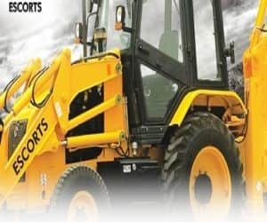 ESCORTS   Company has decided to merge three group firms - Escorts Construction Equipment, Escotrac Finance & Investments and Escorts Finance Investment & Leasing - with itself, a move that will allow the promoters to consolidate their control in the group flagship - reports The Economic Times **Promoters currently hold 37% stake in the company