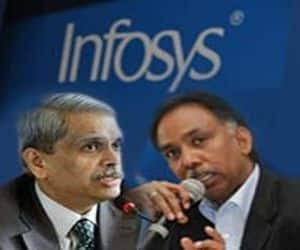 Earnings season kicks in: As the earnings season kicks in, India's largest software services exporter, Infosys met expectations and reported a net profit of Rs 2,369 crore in July-September quarter, up 24% year-on-year (3.5% quarter-on-quarter), while quarterly revenue rose 21% from a year ago (2.5% sequentially) to Rs 9,858 crore. However, a deeper cut in earnings per share guidance for the full year disappointed the street. Private sector lenders IndusInd Bank and HDFC Bank too registered good numbers in Q2.