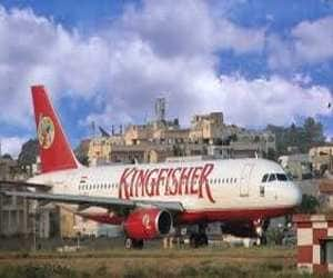 Kingfisher will overcome its financial woes: Market was betting that even if not by way of direct financial assistance from the government, promoter Vijay Mallya would find some way to keep his pet project afloat in the sky. That was not to be. Hobbled by staff strikes, inability to pay taxes to the government and clear dues of oil companies, Kingfisher has been grounded.