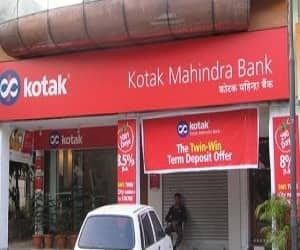 Kotak Mahindra Bank