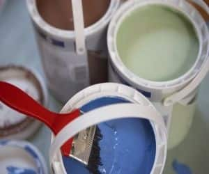 Asian Paints  Brokerage: UBS  Rating: Buy  Target: Rs 4,150  Rationale: Despite raw material pressures they managed to post EBITDA growth of over 30% and profit growth of nearly 40% in Q4. they believe being a dominant player with strong pricing power, Asian Paints will be continue to pass on further raw material cost increases.