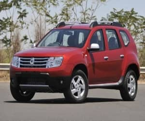 SUV