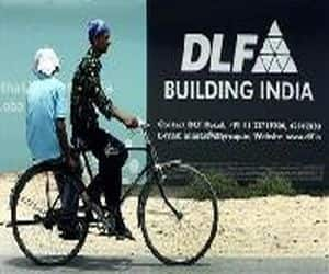 DLF  Brokerage: JP Morgan  Rating: Overweight  Target: Rs 300  Rationale: On a core basis, operational cash flows are still marginally negative for the company. However, this should get rectified post the high value luxury launches in Gurgaon over the next few months.
