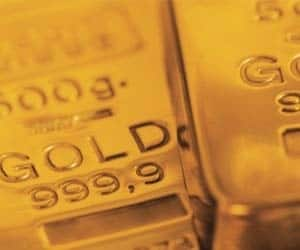 Provide tax incentive on gold linked financial instruments