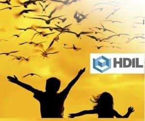 HDIL Down 21.6 percent  Investors began offloading shares of HDIL after its promoter sold 1 percent in the stock this week. The company's efforts to pacify investors via conference call had no impact.