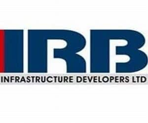 IRB Infra