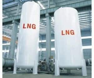 Petronet LNG