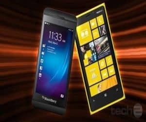 Smartphone manufacturers are all geared up to introduce a variety of high-end mobile phones for 2013.