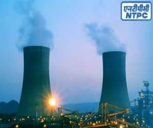 Govt divests NTPC stake successfully
