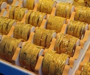 Falling Gold Prices Stoke Indian Desire: Demand Up 27% in Jan-Mar