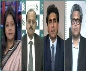 An expert panel spoke to CNBC-TV18's Latha Venkatesh about its reading on the Economic Survey.