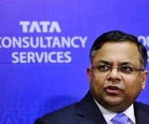 TCS