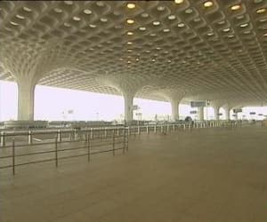 Mumbai, India's financial capital can now boast of an airport at par with the best in the world. The state-of-the-art T2 is an integrated four-level terminal spread over 4.39 lakh sq metres that can accomodate over 40 million passengers per year.