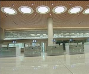 For passengers complaining of immigration delays at the old international terminal's 80 immigration counters, T2 has 140 counters. With a larger waiting area, crowding too will be reduced.