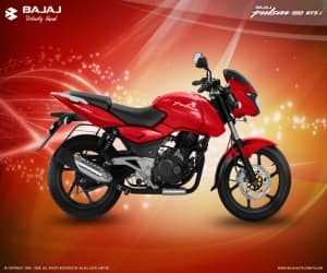 Bajaj Auto