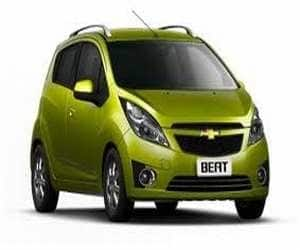 Chevrolet Beat