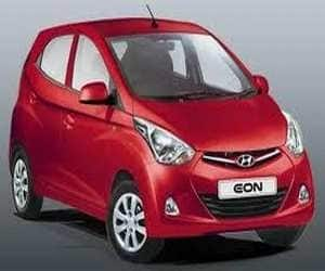 Hyundai Eon