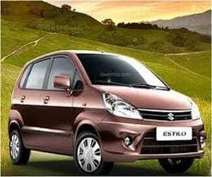 Maruti Estilo